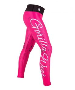 Gorilla Wear Houston Sportlegging-1
