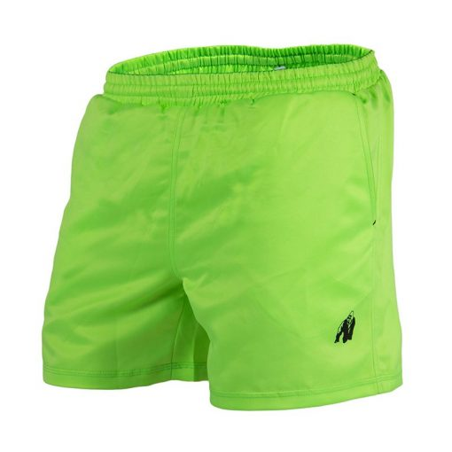 Gorilla Wear Miami Shorts Groen-1