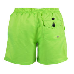 Gorilla Wear Miami Shorts Groen-2