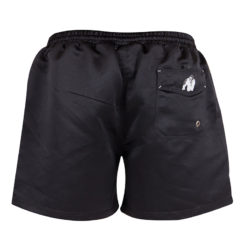 Gorilla Wear Miami Shorts Zwart-2