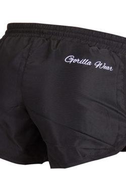 Gorilla Wear New Mexico Cardio Shorts Zwart-2