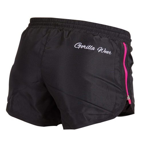 Gorilla Wear New Mexico Cardio Shorts Zwart-2