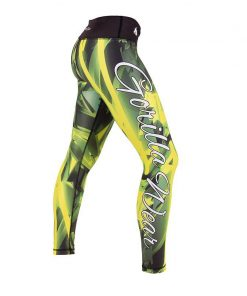 Gorilla Wear Reno Sportlegging-1