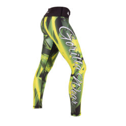 Gorilla Wear Reno Sportlegging-1