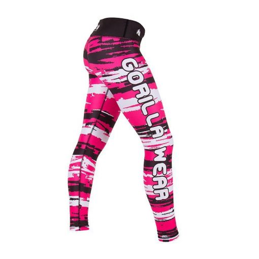 Gorilla Wear Santa Fe Sportlegging-1