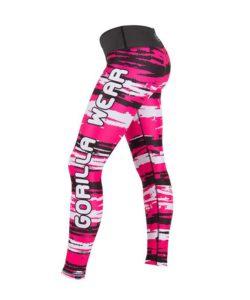 Gorilla Wear Santa Fe Sportlegging-2