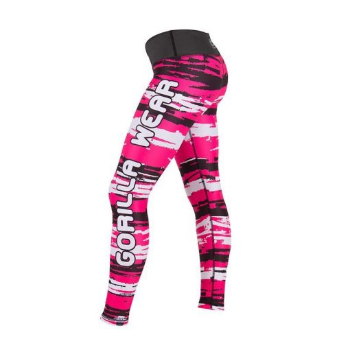 Gorilla Wear Santa Fe Sportlegging-2