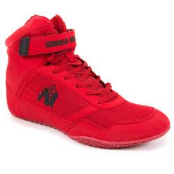 Gorilla Wear Schoenen Rood-2