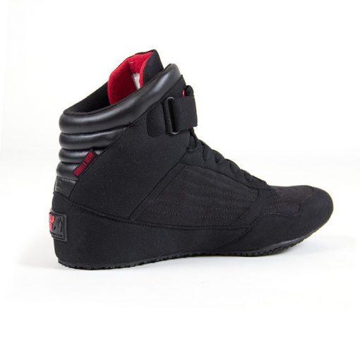 Gorilla Wear Schoenen Zwart-3