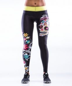 Sportlegging MyWay2Fitness - Sunrays-1