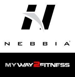 Nebbia en MyWay2Fitness Resellers Gezocht