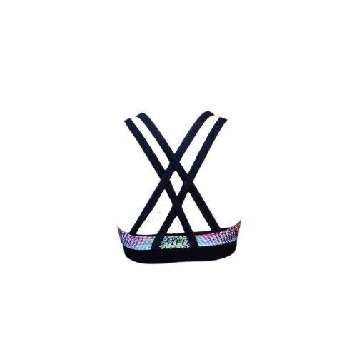 Sporttop Gekleurd - Mfit Sportswear Confetti-3