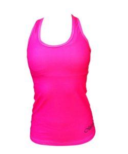Tanktop Roze - Mfit Sportswear Pink-2