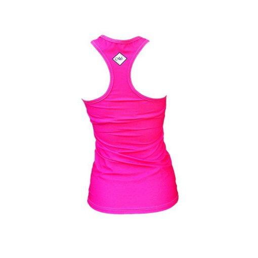 Tanktop Roze - Mfit Sportswear Pink-3