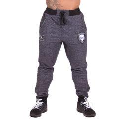 gorilla wear jacksonville joggers grijs-1