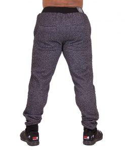 gorilla wear jacksonville joggers grijs-3