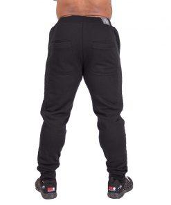 gorilla wear jacksonville joggers zwart-3