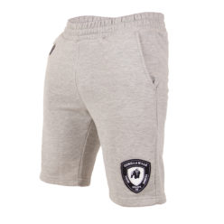 gorilla wear los angeles shorts grijs-1