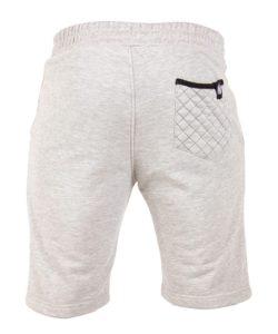 gorilla wear los angeles shorts grijs-2