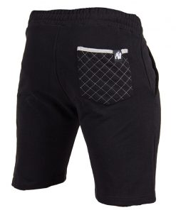 gorilla wear los angeles shorts zwart-2