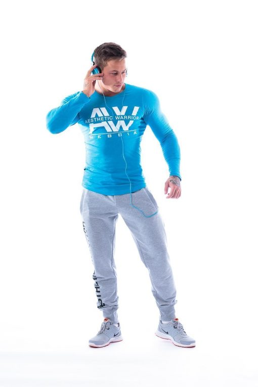 bodybuilding-longsleeve-blauw-nebbia-t-shirt-113-1
