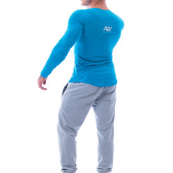 bodybuilding-longsleeve-blauw-nebbia-t-shirt-113-2