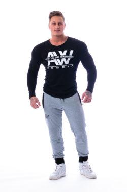 bodybuilding-longsleeve-zwart-nebbia-t-shirt-113-1