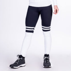 Fitness Leggings Sox Zwart - Nebbia Leggings 286-1