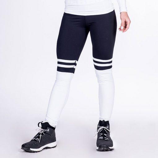 Fitness Leggings Sox Zwart – Nebbia Leggings 286-1
