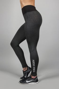 Fitness Legging Essential Grain - Pursue Fitness-2