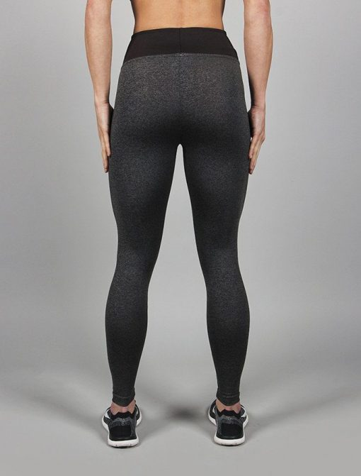 Fitness Legging Essential Grain - Pursue Fitness-3