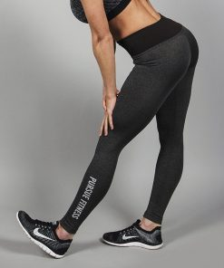 Fitness Legging Essential Grain - Pursue Fitness-4