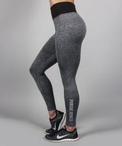 Fitness Legging Essential Heather - Pursue Fitness-3