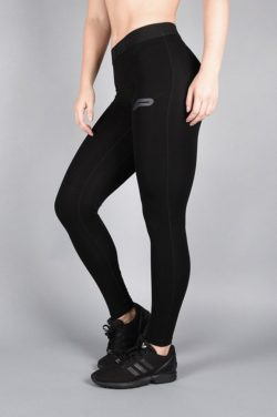 Fitness Legging Pro Fit Zwart - Pursue Fitness-1
