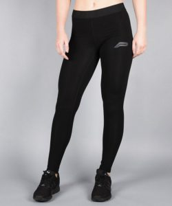 Fitness Legging Pro Fit Zwart - Pursue Fitness-3