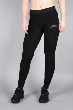 Fitness Legging Pro Fit Zwart - Pursue Fitness-3
