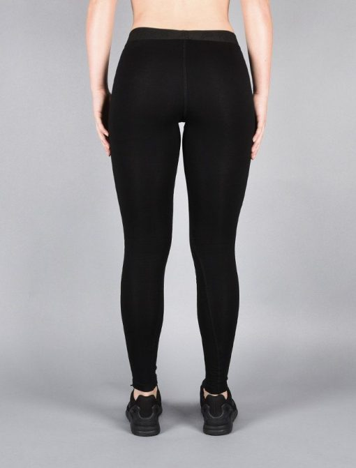 Fitness Legging Pro Fit Zwart - Pursue Fitness-4