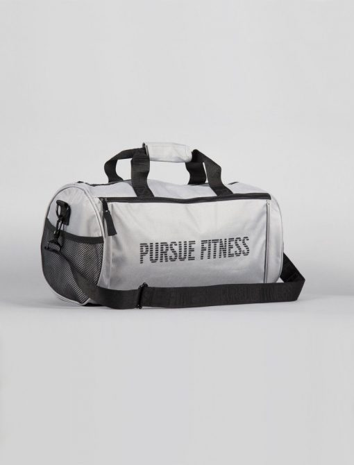 Fitness Tas Grijs - Pursue Fitness-1