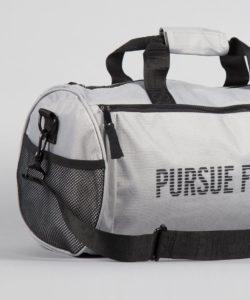 Fitness Tas Grijs - Pursue Fitness-2