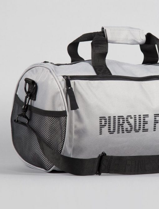 Fitness Tas Grijs - Pursue Fitness-2