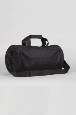 Fitness Tas Zwart - Pursue Fitness-1