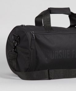 Fitness Tas Zwart - Pursue Fitness-2