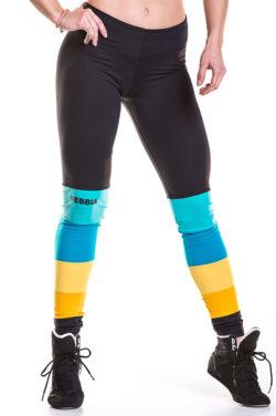 Fitness Leggings Lemon - Nebbia Leggings 278-1