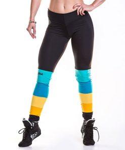 Fitness Leggings Lemon - Nebbia Leggings 278-2