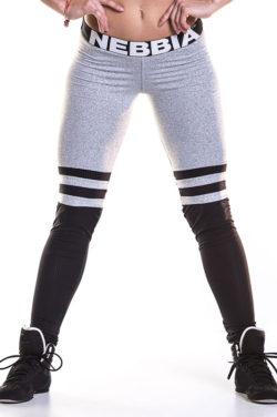 Fitness Leggings Sox Grijs - Nebbia Leggings 286-1