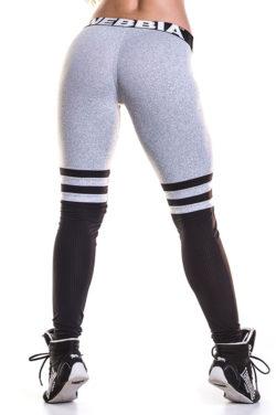 Fitness Leggings Sox Grijs - Nebbia Leggings 286-2