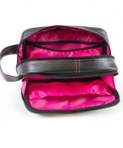 bodybuilding-toilettas-zwart-roze-gorilla-wear-toiletry-bag-binnenkant-2