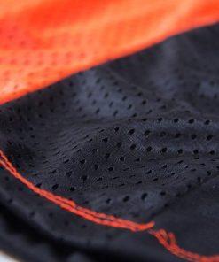 dames-tank-top-zwart-oranje-gorilla-wear-marianna-detail-1