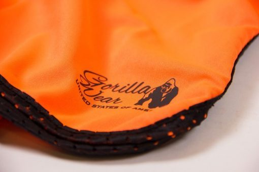 fitness-short-zwart-oranje-gorilla-wear-madison-reversible-r-detail-1