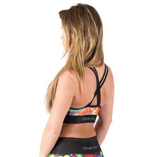sport-bh-multicolor-mix-gorilla-wear-venice-achter-2